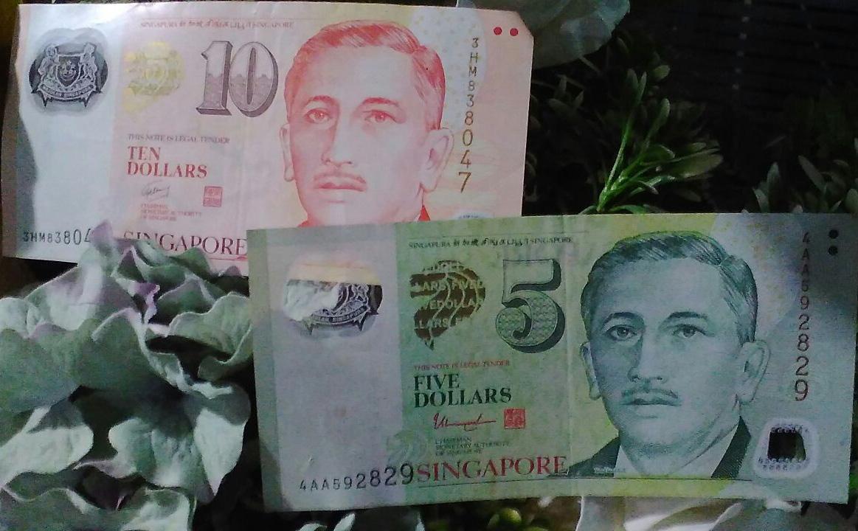 Dollar Singapura Kalah Juga Dengan Rupiah 3 Mei Vibiznews Com