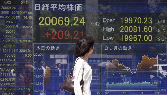 indeks nikkei
